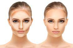 7 Tips to Make a Big Nose Smaller With Makeup | Facialtology