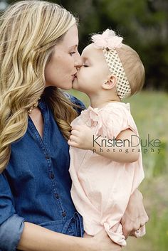 mother daughter shoot
