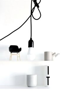 Is To Me interior inspiration: #designletters #serax #tablewares www.istome.co.uk