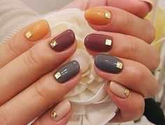 Tachas multicolor