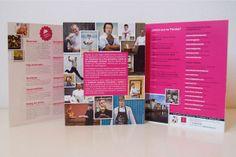 Flandes para gourmets por Ruiz Stinga, vía Behance