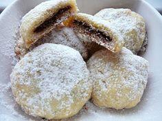 Sütikuckó: Csokis-kókuszos töltött keksz