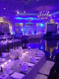 The Grandview Poughkeepsie NY Sweet 16 Party Themes, Sweet 16 Party Decorations, Quince Decorations, Quinceanera Decorations, Sweet Sixteen Parties, Quinceanera Party, Themes For Quinceanera, 16th Birthday Decorations, Quinceanera Planning