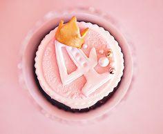 ZsaZsa Bellagio: Princess Pink Party