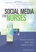 Social Media for Nurses - Educating Practitioners and Patients in a Networked World by Ramona Nelson, Irene Joos, & Debra Wolf. Nursing Board, All Nurses, Student Info, Healthcare News, Nursing School Tips, Levels Of Understanding, Medical, Science Books, Nursing Students