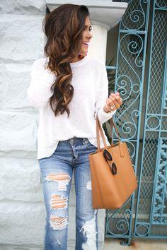 brunette balayage hair