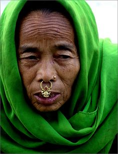 What Is the Meaning of Nose Rings?