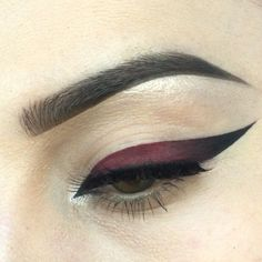 Another stunning look. This girl is very talented. Check her out on IG. Mrs_akaeva