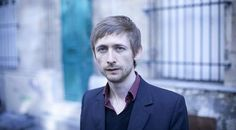 Neil Hannon (The Divine Comedy) is too funny. Devine Comedy, Idol, Suit Jacket, Portrait, Funny, People, Photography, Bands, Live