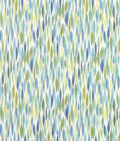 Shop Waverly Bits n Pieces Seaglass Fabric at onlinefabricstore.net for $15.2/ Yard.
