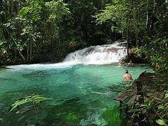 Parque Estadual do Jalapão: De Dunas a Cachoeiras... Paraíso a ser desbravado!