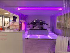 Stand en el Independent Hotel Show de Londres. www.margaritabonita.com.