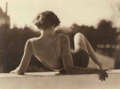 Hendaye - 1927 - Jacques Henri Lartigue