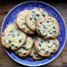 JIFFY Cornbread Mix is in these Chocolate Chip cookies!?