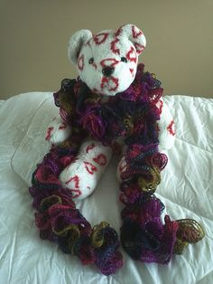 Crochet With Sashay | Fantasticmio.com