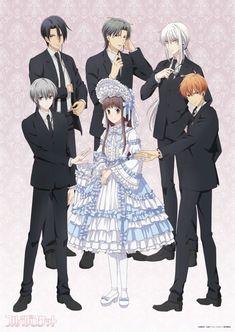 Fruits Basket Girls Anime, Anime Guys, Manga Anime, Anime Art, Manga Girl, Fruits Basket Cosplay, Fruits Basket Manga, Picsart, Kyo And Tohru
