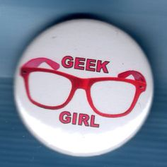 Un badge Geek para @iDrialis