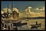 Istanbul Turkey - Natural World
