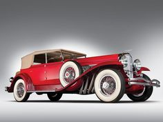 1930 Duesenberg Model J Convertible Sedan ★。☆。JpM ENTERTAINMENT ☆。★。