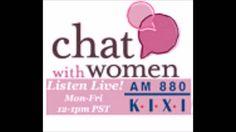 Chat with women kixi