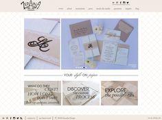 dstripe - Zenadia Design Wordpress Portfolio Website