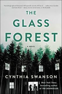 "West Metro Mommy Reads: Book Review: ""The Glass Forest"" by Cynthia Swanson..."