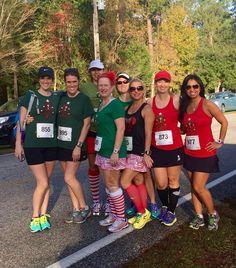 Point Clear Holiday Half Marathon 2015