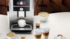 Siemens EQ.9 koffievolautomaat