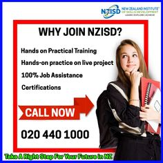 NZISD ( New Zealand Institute of Skills Development Program ) is the NZ's first and highly recommended IT & Digital Marketing skills training institute. We offer Industrial based training that help to improve your marketing and technical skills. Apply Our Skiils Development Program Today!  #digitalmarketingskillsinstitute #ittraininginstitute #skillsdevelopmentprogram #digitalskillstraining #improvemarketingskills #itskillscourses Marketing Institute, Skill Training, Digital Marketing, Improve Yourself, How To Apply, Industrial, Learning, Teaching, Education