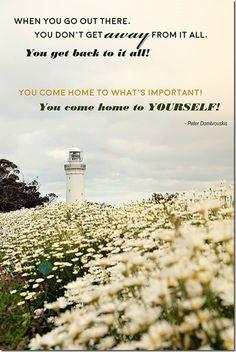 Inspiration Travel Quote