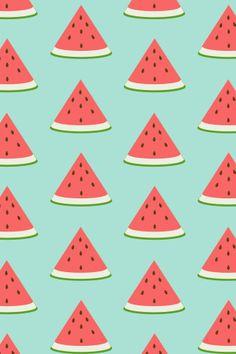 41 Best Watermelon Wallpapers Images Watermelon Wallpaper