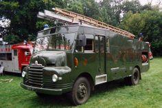 Bedford SLHZ NYR57