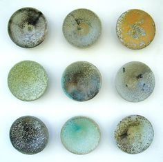 """Owen Quinlan #ceramics #plates [""""surfaces: environment to object """"]"""