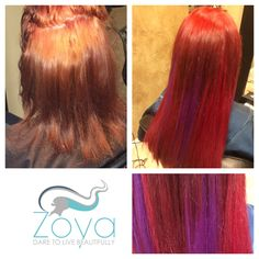 Hair extensions at fuse salon hair extensions dallas by zoya the best hair extensions expert in dallas pmusecretfo Choice Image