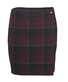 Woolrich Womens Richville Wool Buffalo Skirt Fig 4 >>> Check this awesome product by going to the link at the image.