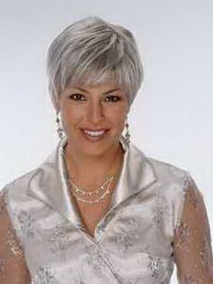 Terrific Short Hairstyles For Women Over 50 With Fine Hair Fine Thin Hair Short Hairstyles Gunalazisus