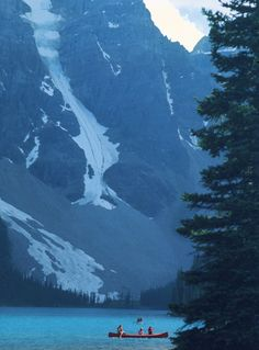 Jasper National Park - cannot wait to go back one day ♥