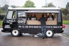 food truck :D