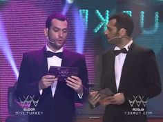 Murat Yildirim - Mr.Boombastic /Elidor Miss Turkey 2013 31 05 2013)