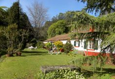 onze bungalow, Madeira, Portugal