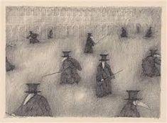 Franz Sedlacek New Objectivity, Grisaille, Folk, Artist, Painting, Painting Art, Forks, Paintings, Folk Music