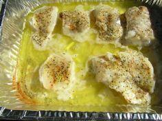 Poor Mans Lobster Butter Baked Cod) Recipe - Food.com