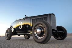 '32 Ford Roadster, repinned by www.BlickeDeeler.de