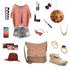 BeINApp outfit Verano 2015. #Fiesta # Ocio #Chic. #Verano