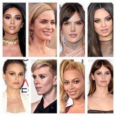 Ro&Ro Beauty Blog: Oro e marrone per uno sguardo da star