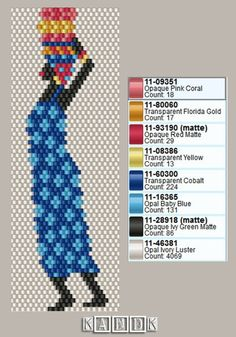 Our goal is to keep old friends, ex-classmates, neighbors and colleagues in touch. Bead Crochet Patterns, Loom Patterns, Beading Patterns, Brick Stitch Patterns, Peyote Stitch Patterns, Beaded Brooch, Seed Bead Earrings, African Jewelry, Loom Bracelets