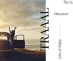Discover, Live and Enjoy! (^_^)  #traaal #comingsoon #followus #travel #traveltips #nature #adventures #fun #joy #fun #journey #startups #business #onlinetravelagency #trips #tours #rides #lost #online #ilovetravel #friends #staytuned