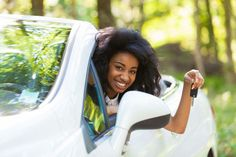 Top Tips For Young Drivers