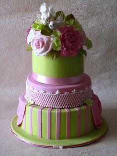 Bubolinkata Cakes