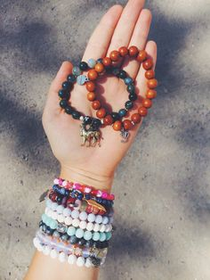 Camel. Om. Fay eith lve. Bracelets. Boho. Yoga. Accessories. Made with love. Hippie fashion.